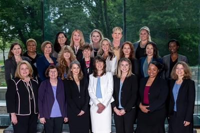 Women of West Financial Services