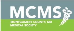 MCMS Medical Symbol Montgomery County, MD Medical Society