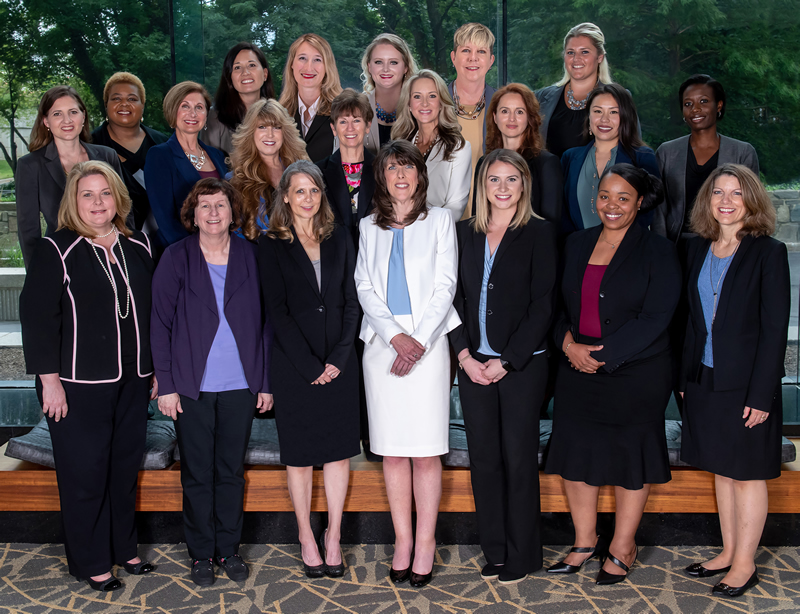 Women of West Financial
